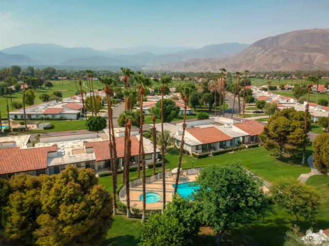 25 Padron Way, Rancho Mirage, CA 92270 (MLS #218022144) :: Brad Schmett Real Estate Group