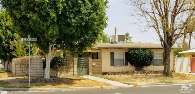82012 San Jacinto Avenue, Indio, CA 92201 (MLS #218022164) :: Brad Schmett Real Estate Group
