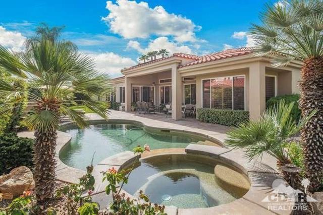 77374 Box Ridge Place, Indian Wells, CA 92210 (MLS #218022170) :: The John Jay Group - Bennion Deville Homes