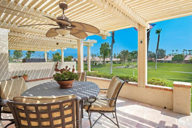 42570 Sand Dune Drive, Palm Desert, CA 92211 (MLS #218022178) :: The Jelmberg Team