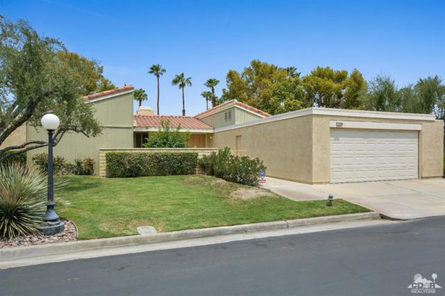 72338 Doheney Drive, Rancho Mirage, CA 92270 (MLS #218022190) :: The John Jay Group - Bennion Deville Homes