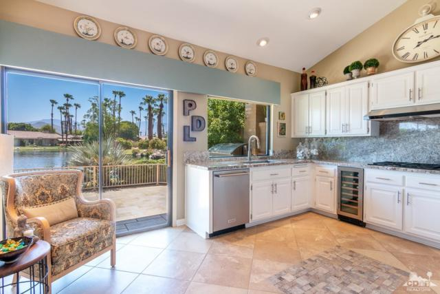 357 Bouquet Canyon Drive, Palm Desert, CA 92211 (MLS #218022194) :: Brad Schmett Real Estate Group