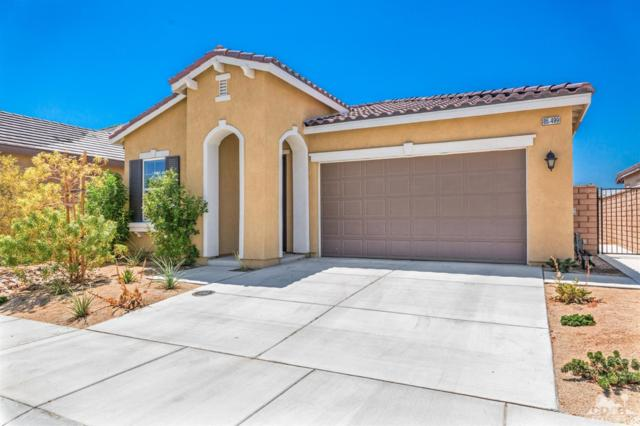 85499 Adria Drive, Indio, CA 92203 (MLS #218022210) :: The John Jay Group - Bennion Deville Homes