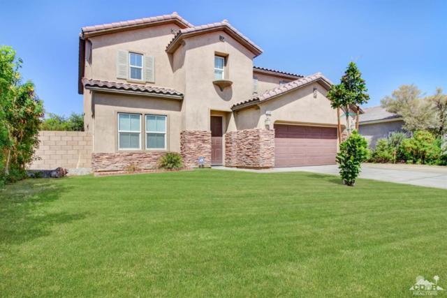 53785 Sapphire Lane, Coachella, CA 92236 (MLS #218022234) :: The John Jay Group - Bennion Deville Homes