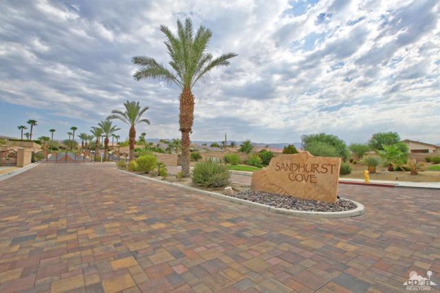 41605 Goodrich Street, Indio, CA 92203 (MLS #218022246) :: Brad Schmett Real Estate Group