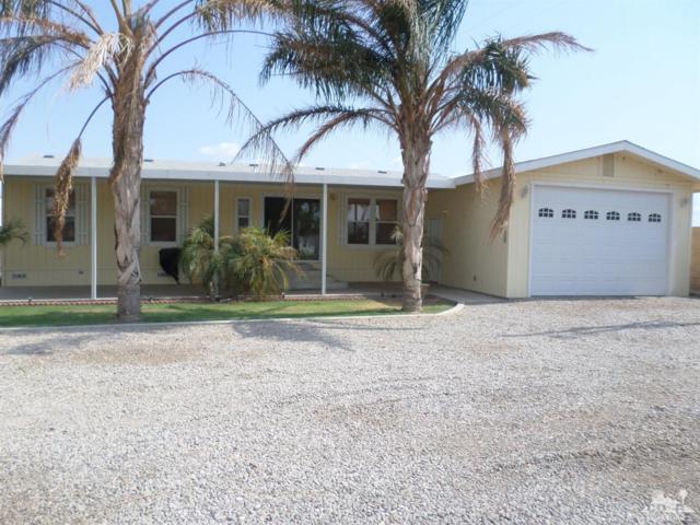 5900 Colorado River Road #16, Blythe, CA 92225 (MLS #218022250) :: The John Jay Group - Bennion Deville Homes