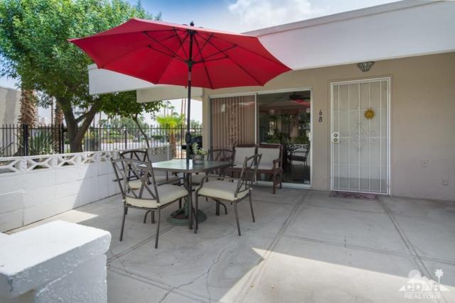 2033 E Ramon Road 6B, Palm Springs, CA 92264 (MLS #218022298) :: Brad Schmett Real Estate Group