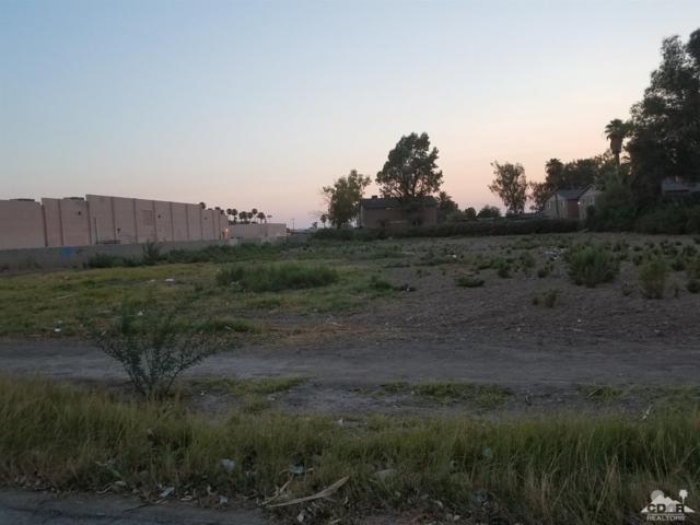 0 N Palm Drive, Blythe, CA 92225 (MLS #218022362) :: The John Jay Group - Bennion Deville Homes