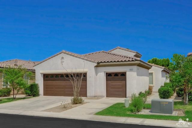 49842 Maclaine Street, Indio, CA 92201 (MLS #218022376) :: The John Jay Group - Bennion Deville Homes