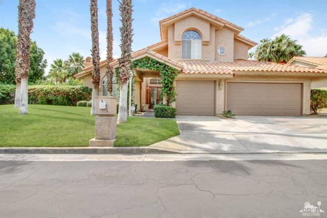 651 Desert Falls Drive N, Palm Desert, CA 92211 (MLS #218022438) :: Brad Schmett Real Estate Group