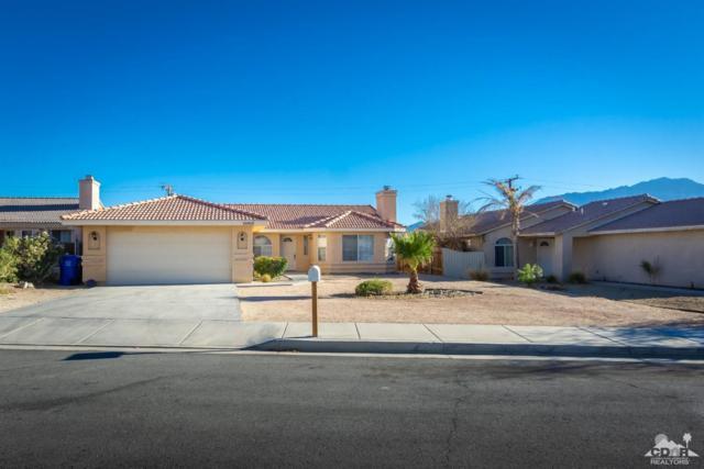 66869 San Remo Road, Desert Hot Springs, CA 92240 (MLS #218022450) :: Team Wasserman