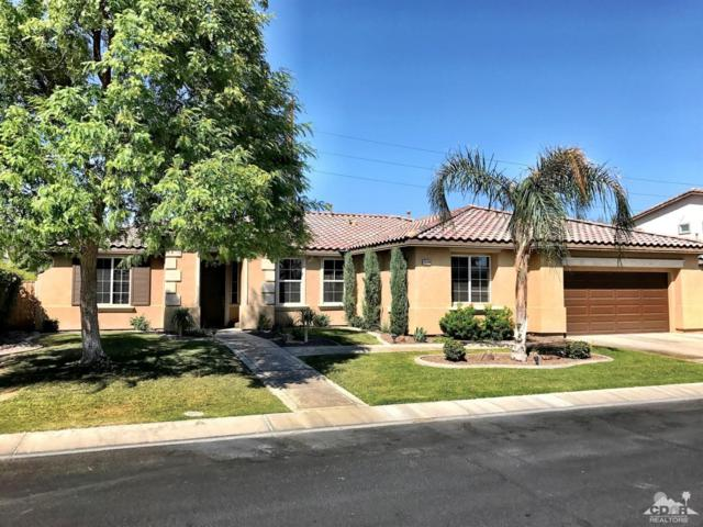 83444 Matador Court Court, Indio, CA 92203 (MLS #218022484) :: Brad Schmett Real Estate Group
