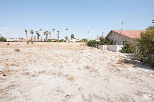 265 Whispering Palms Trail, Cathedral City, CA 92234 (MLS #218022504) :: The John Jay Group - Bennion Deville Homes