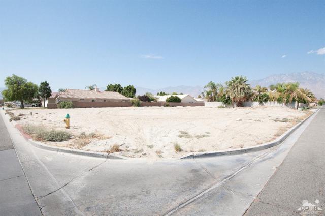 223 Avenida Los Ninos, Cathedral City, CA 92234 (MLS #218022506) :: The John Jay Group - Bennion Deville Homes