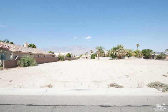 224 Avenida Los Ninos, Cathedral City, CA 92234 (MLS #218022508) :: The John Jay Group - Bennion Deville Homes