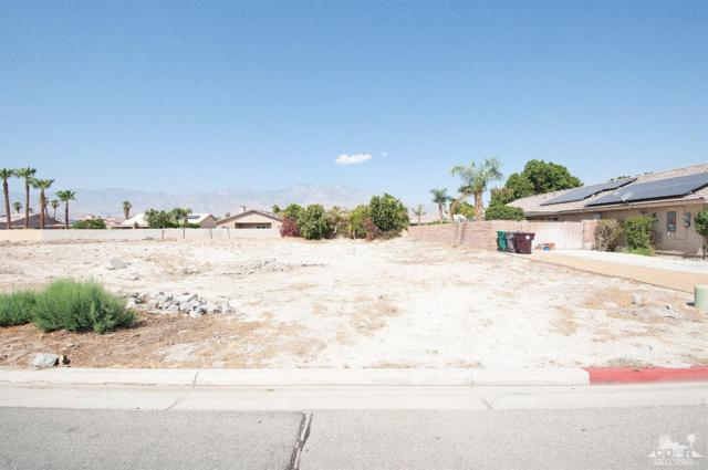 228 Avenida Los Ninos, Cathedral City, CA 92234 (MLS #218022510) :: The John Jay Group - Bennion Deville Homes