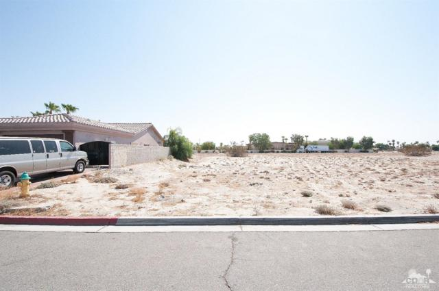 212 Avenida Del Padre, Cathedral City, CA 92234 (MLS #218022516) :: The John Jay Group - Bennion Deville Homes