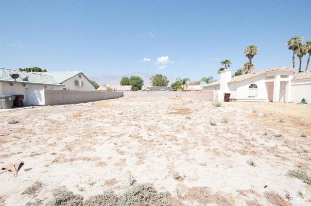 128 Avenida Del Padre, Cathedral City, CA 92234 (MLS #218022520) :: The John Jay Group - Bennion Deville Homes