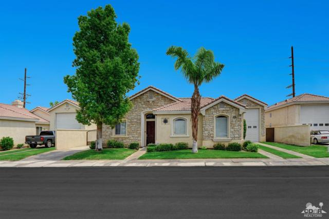 48918 Barrymore Street, Indio, CA 92201 (MLS #218022522) :: The John Jay Group - Bennion Deville Homes