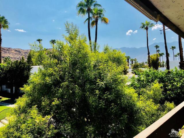 5301 E Waverly Drive #154, Palm Springs, CA 92264 (MLS #218022550) :: Brad Schmett Real Estate Group