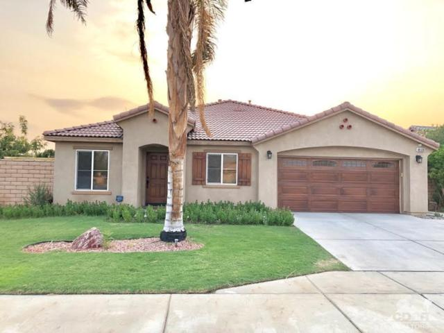 48639 Camino Maya, Coachella, CA 92236 (MLS #218022554) :: Brad Schmett Real Estate Group