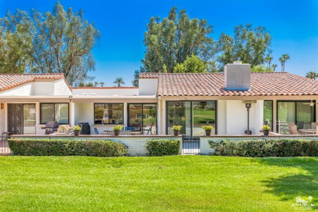 22 Palomas Drive, Rancho Mirage, CA 92270 (MLS #218022566) :: Brad Schmett Real Estate Group