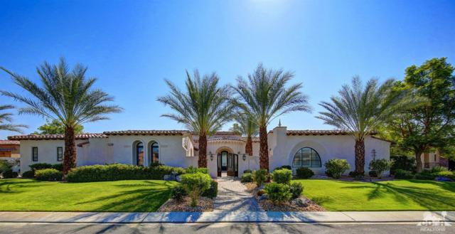 54480 Alysheba Drive, La Quinta, CA 92253 (MLS #218022576) :: The John Jay Group - Bennion Deville Homes