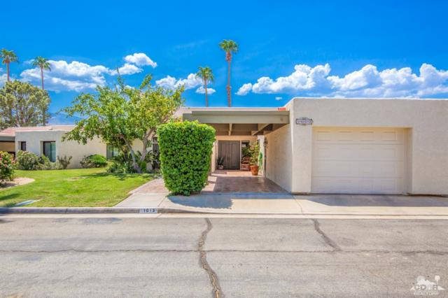 1613 Paseo De La Palma, Palm Springs, CA 92264 (MLS #218022614) :: The John Jay Group - Bennion Deville Homes