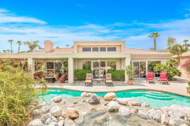 73164 Segura Court, Palm Desert, CA 92260 (MLS #218022620) :: The John Jay Group - Bennion Deville Homes