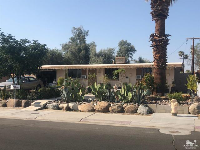 67140 Santa Barbara Drive, Cathedral City, CA 92234 (MLS #218022634) :: Brad Schmett Real Estate Group