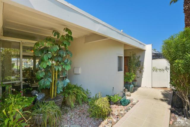 451 Sandpiper Street, Palm Desert, CA 92260 (MLS #218022672) :: Brad Schmett Real Estate Group