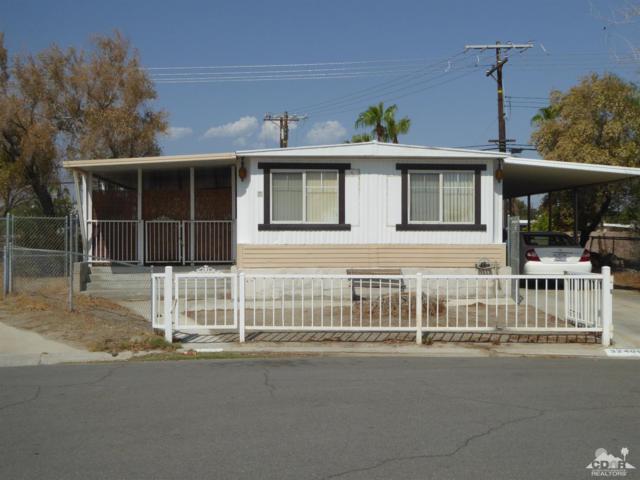 32409 Wells Fargo Road, Thousand Palms, CA 92276 (MLS #218022682) :: Brad Schmett Real Estate Group