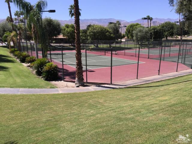 73450 Country Club Drive #17, Palm Desert, CA 92260 (MLS #218022684) :: Hacienda Group Inc