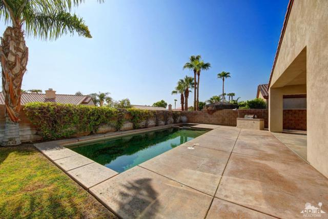 44410 Via Coronado, La Quinta, CA 92253 (MLS #218022686) :: The John Jay Group - Bennion Deville Homes