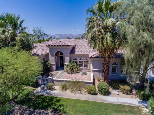49449 Colorado Street, Indio, CA 92201 (MLS #218022724) :: The John Jay Group - Bennion Deville Homes