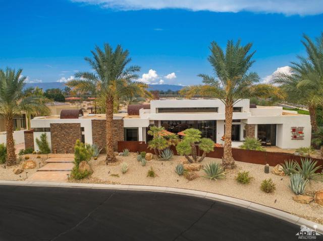 31 Sun Ridge Circle, Rancho Mirage, CA 92270 (MLS #218022726) :: Brad Schmett Real Estate Group