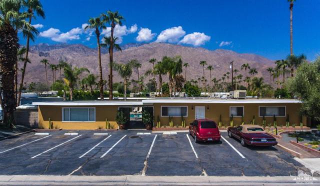 655 S Thornhill Road, Palm Springs, CA 92264 (MLS #218022758) :: Brad Schmett Real Estate Group