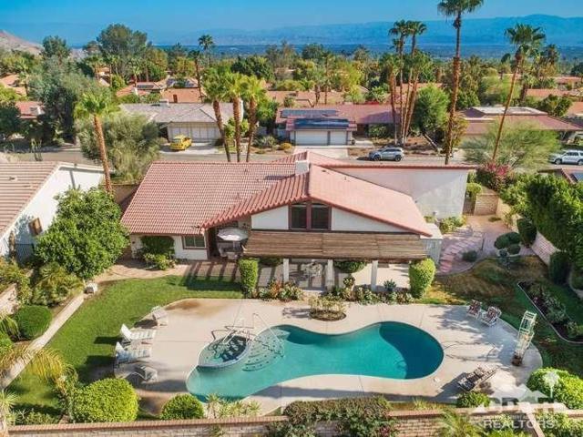 72975 Deer Grass Drive, Palm Desert, CA 92260 (MLS #218022806) :: Brad Schmett Real Estate Group