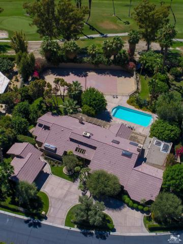 15 Clancy Lane S, Rancho Mirage, CA 92270 (MLS #218022866) :: The Sandi Phillips Team