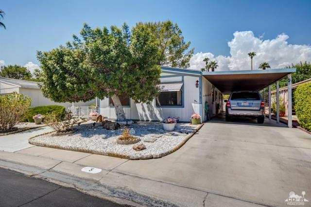 5 Coble Drive, Cathedral City, CA 92234 (MLS #218022890) :: Hacienda Group Inc