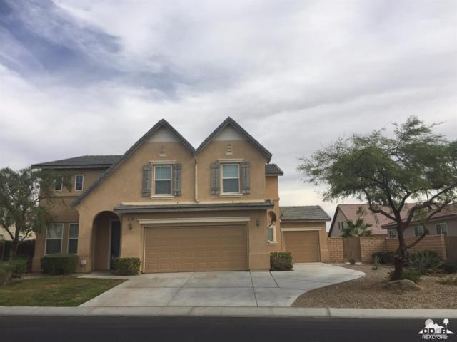 37290 Stratford Street, Indio, CA 92203 (MLS #218022898) :: The John Jay Group - Bennion Deville Homes