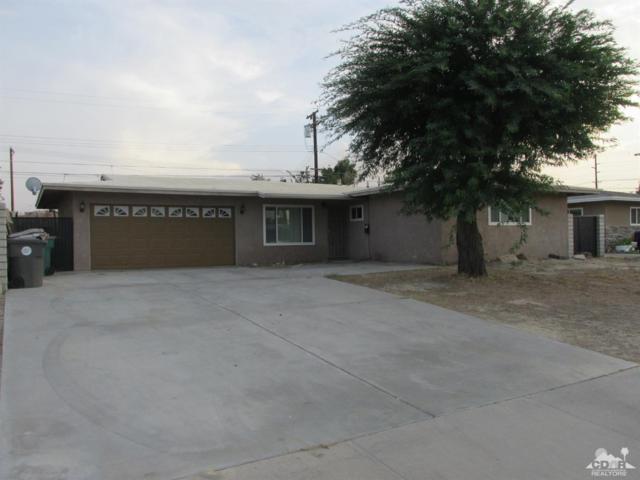 81065 Francis Avenue, Indio, CA 92201 (MLS #218022904) :: Brad Schmett Real Estate Group