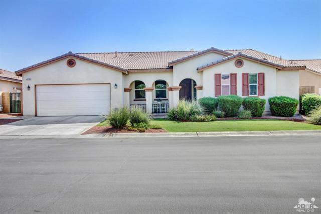 42798 La Danza Court, Indio, CA 92203 (MLS #218022922) :: Brad Schmett Real Estate Group