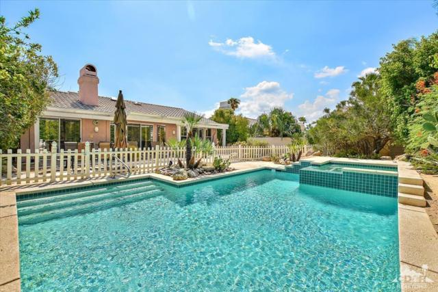 40805 Avenida Estrada, Palm Desert, CA 92260 (MLS #218022938) :: Brad Schmett Real Estate Group