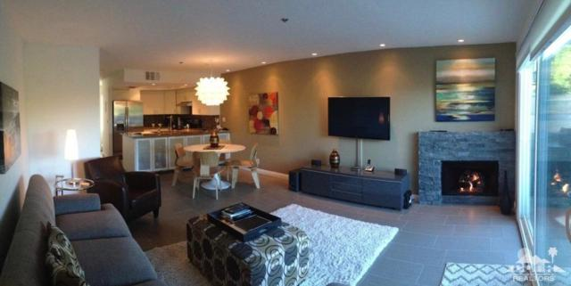 280 S Avenida Caballeros #225, Palm Springs, CA 92262 (MLS #218022946) :: The John Jay Group - Bennion Deville Homes