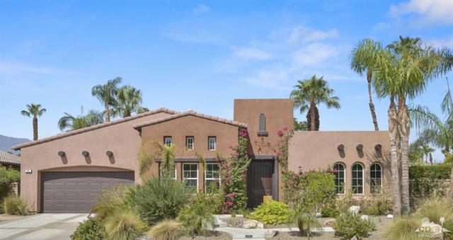 85 Via Santo Tomas, Rancho Mirage, CA 92270 (MLS #218022984) :: Brad Schmett Real Estate Group