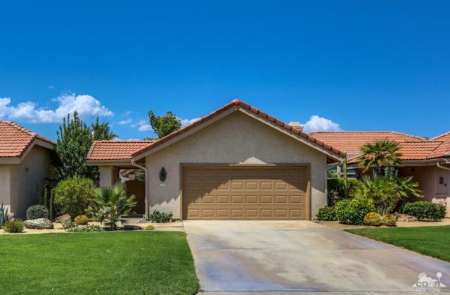 18 Bonita Lane, Palm Desert, CA 92260 (MLS #218022986) :: The John Jay Group - Bennion Deville Homes