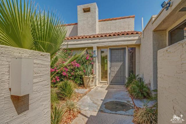 152 Desert West Drive, Rancho Mirage, CA 92270 (MLS #218022988) :: Brad Schmett Real Estate Group