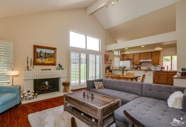 2 Toluca Way, Palm Desert, CA 92260 (MLS #218022998) :: The John Jay Group - Bennion Deville Homes