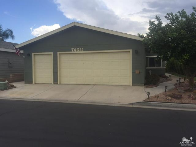 74611 Sweetwell Road, Thousand Palms, CA 92276 (MLS #218023044) :: Brad Schmett Real Estate Group